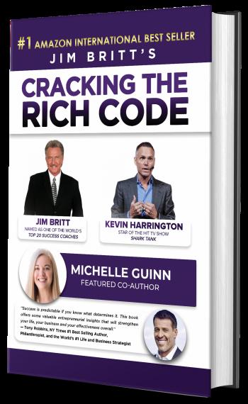 Michelle G Updated Book